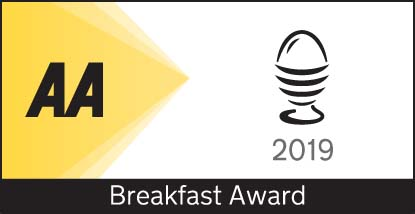 Breakfast Award Landscape 2019