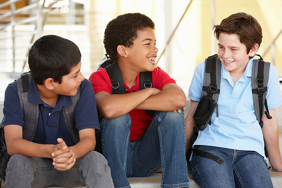 3 elem boys chatting.jpg
