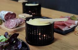 Lumi raclette