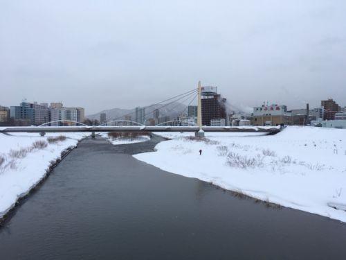 2月はこれだけ雪がありました
