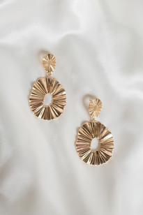 Earrings from Farrowlow