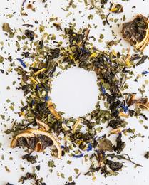Herbal Fresh Tea