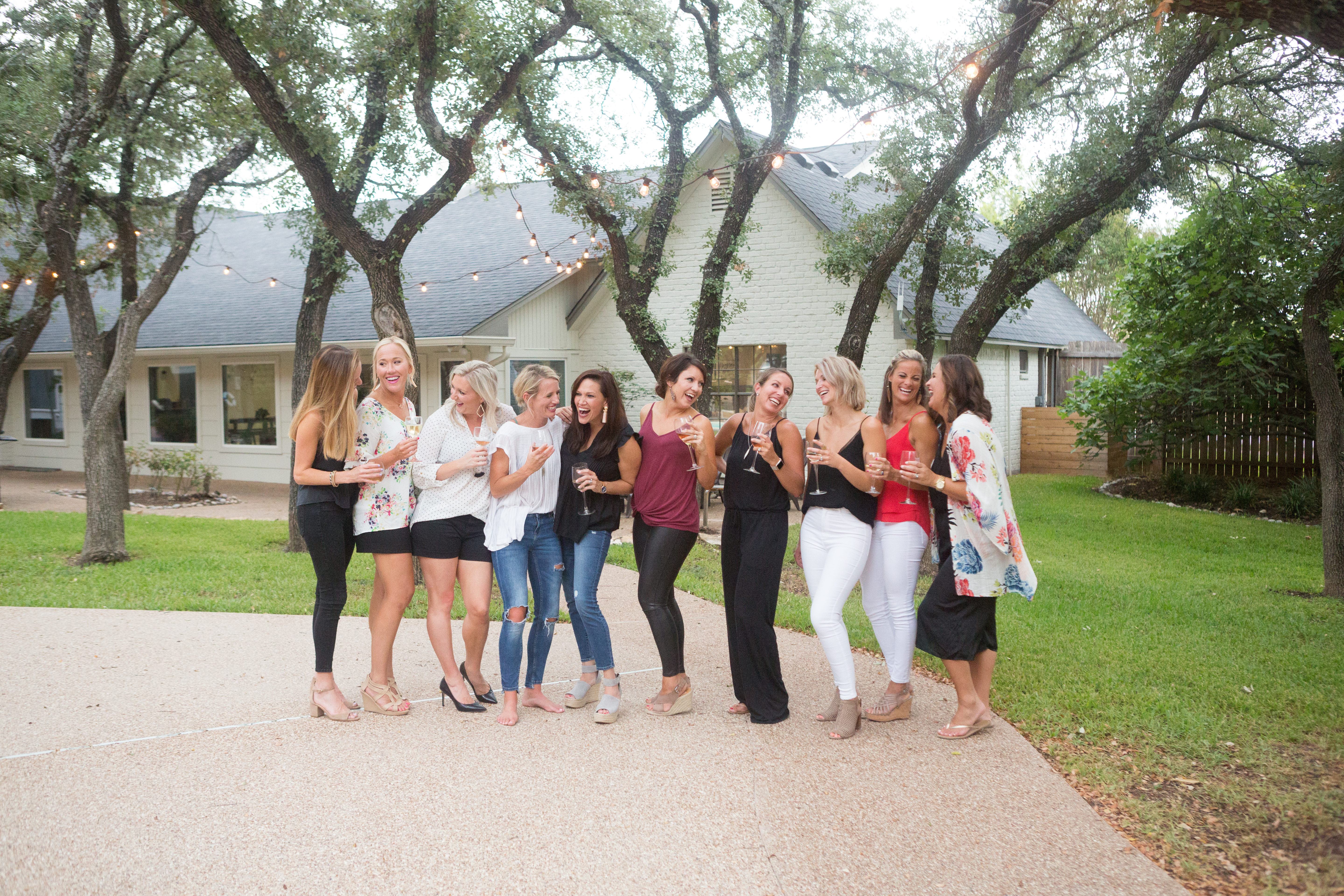The Ultimate Girls Trip to Waco-87