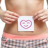 Women Health. Closeup Of Healthy Female