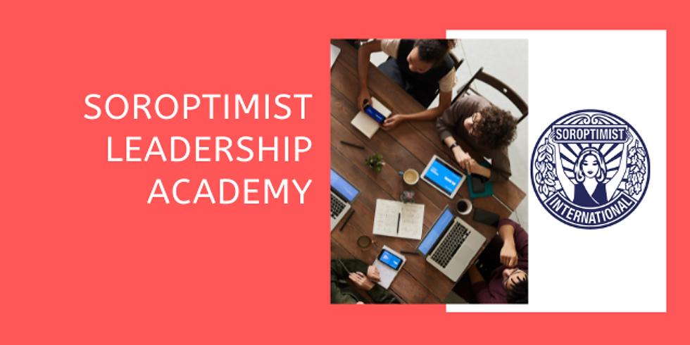 Soroptimisternas Ledarskapsutbildning