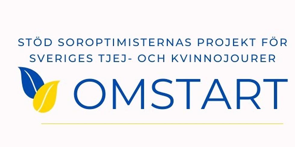 Vad gör Soroptimisterna i Sverige?