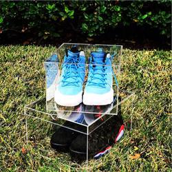 סטנדים וקופסאות לנעליים