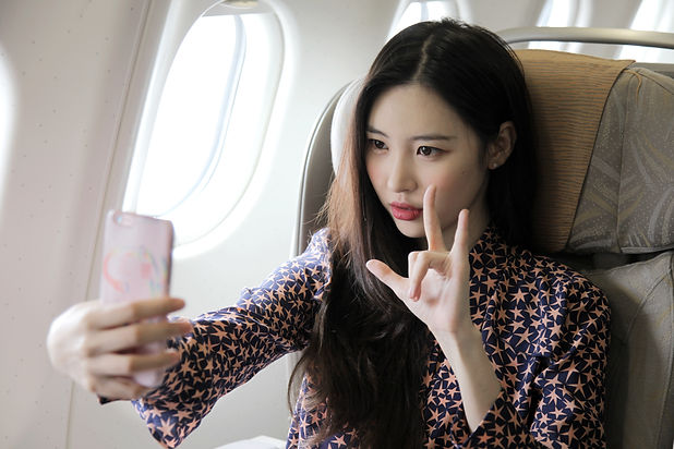 Sunmi (선미) Profile | Character and Stories