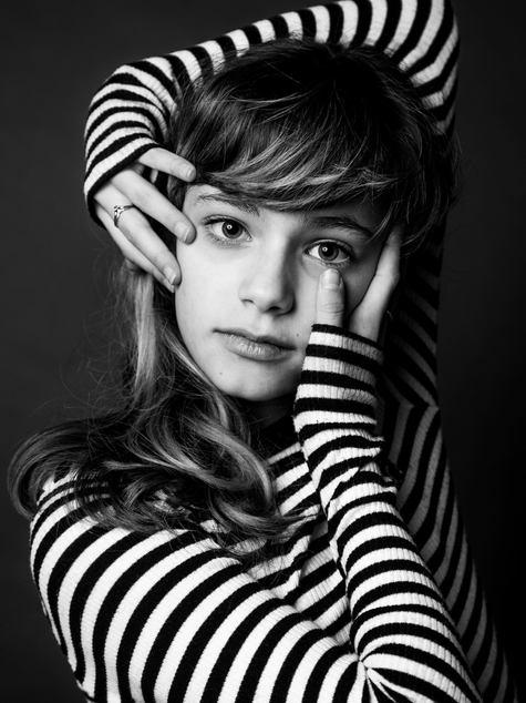 Zoë Lynn