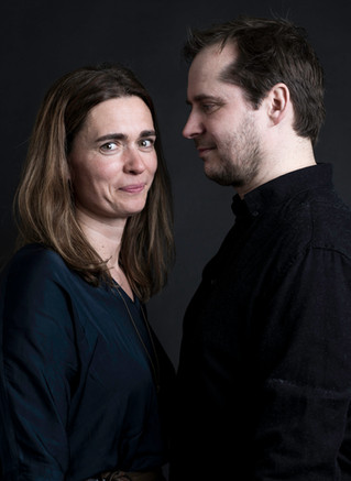 Paul & Katalin