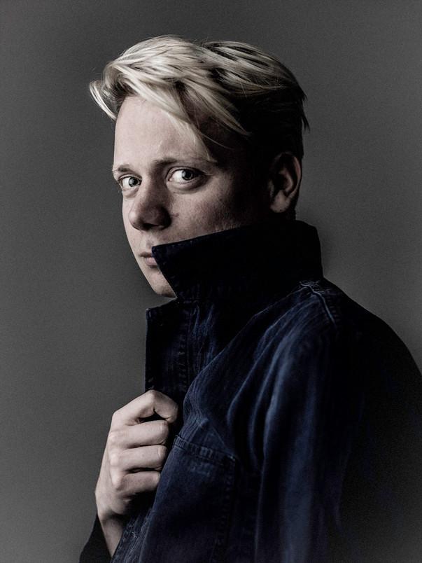 Derk/Actor