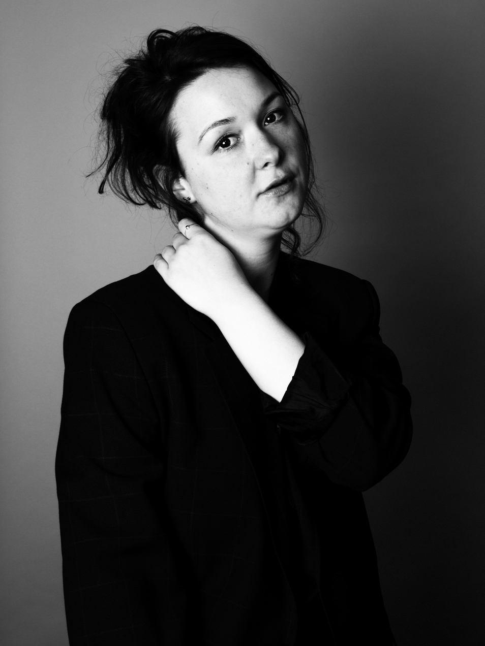 Kaatje Kooij/Actress