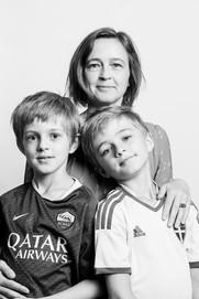 Familie Rottier