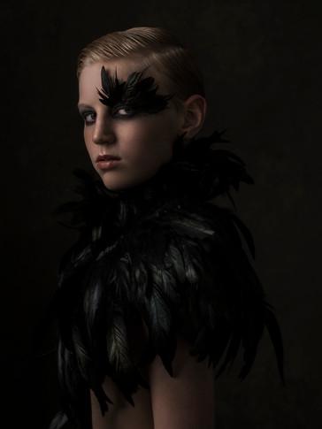 Raven Boy/Sytse Boterman