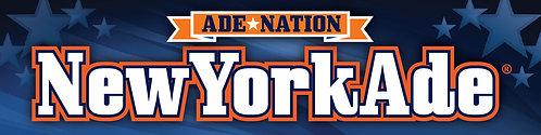 10 Pack of AdeNation™ Hydration Stick - New YorkAde ™
