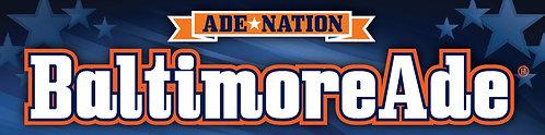 10 Pack of AdeNation™ Hydration Stick -BaltimoreAde™