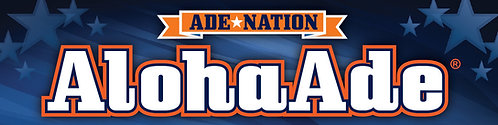 10 Pack of AdeNation™ Hydration Stick - AlohaAde ™