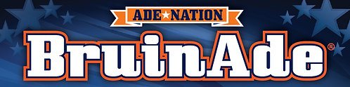 10 Pack of AdeNation™ Hydration Stick -BruinAde™