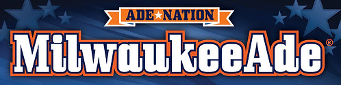 10 Pack of AdeNation™ Hydration Stick -MilwaukeeAde™