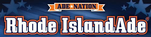 10 Pack of AdeNation™ Hydration Stick - Rhoad IslandAde™