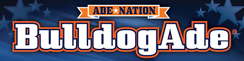 10 Pack of AdeNation™ Hydration Stick -BulldogAde™