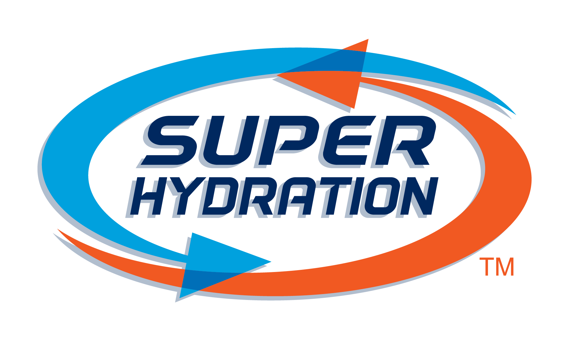SuperHydration Logo