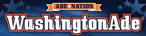 10 Pack of AdeNation™ Hydration Stick - WashingtonAde™