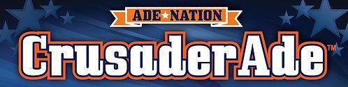 10 Pack of AdeNation™ Hydration Stick -CrusaderAde™