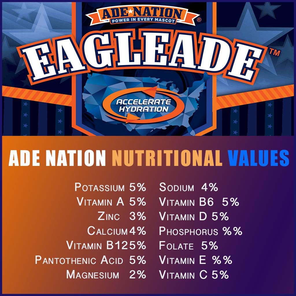 EAGLE ADE