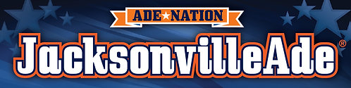 10 Pack of AdeNation™ Hydration Stick -JacksonvilleAde™