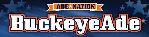 10 Pack of AdeNation™ Hydration Stick -BuckeyeAde™