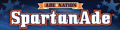 10 Pack of AdeNation™ Hydration Stick -SpartanAde™