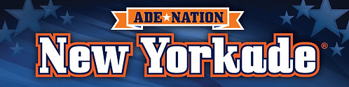 10 Pack of AdeNation™ Hydration Stick -New YorkAde™