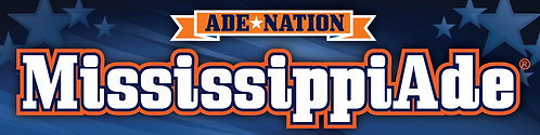 10 Pack of AdeNation™ Hydration Stick - MississippiAde ™