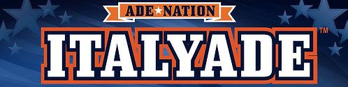 10 Pack of AdeNation™ Hydration Stick - ItalyAde™