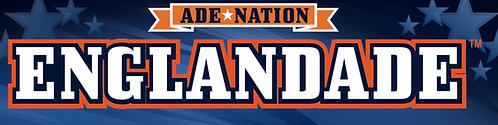 10 Pack of AdeNation™ Hydration Stick - EnglandAde™