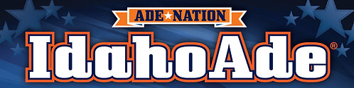 10 Pack of AdeNation™ Hydration Stick - IdahoAde™