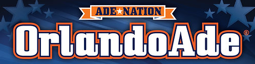 10 Pack of AdeNation™ Hydration Stick -OrlandoAde™