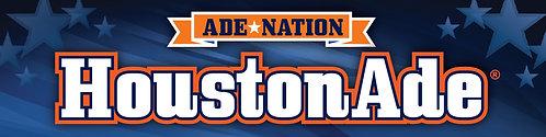 10 Pack of AdeNation™ Hydration Stick -HoustonAde™