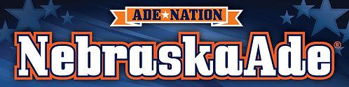 10 Pack of AdeNation™ Hydration Stick - NebraskaAde ™