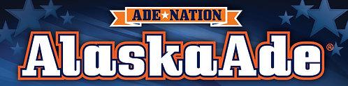 10 Pack of AdeNation™ Hydration Stick - AlaskaAde™