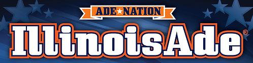 10 Pack of AdeNation™ Hydration Stick - IllinoisAde™