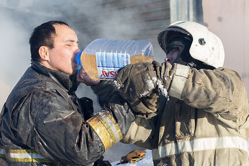 firefighter drinking copy.jpg