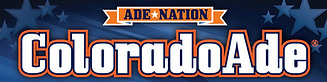 10 Pack of AdeNation™ Hydration Stick -ColoradoAde™
