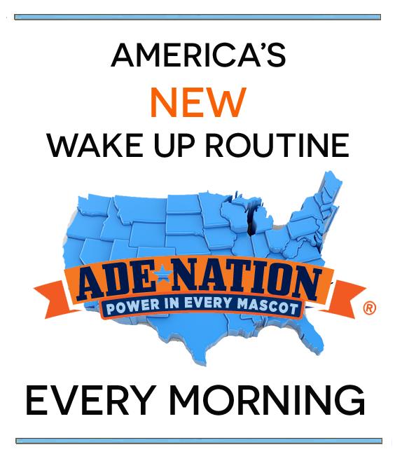 Nations Wake UP
