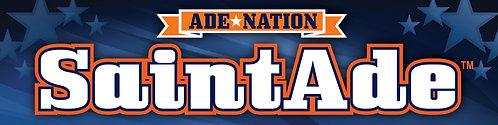 10 Pack of AdeNation™ Hydration Stick -SaintAde™