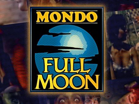 Full Moon's Newsflash Vol 159