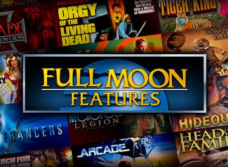Full Moon's Newsflash Vol. 113