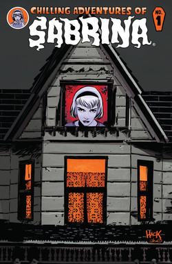 The Chiling Adventures of Sabrina