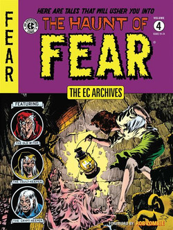 Haunt Of Fear
